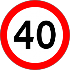 500px-Znak_B-33_40kph.svg